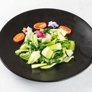 Vegetarijanske jedi
