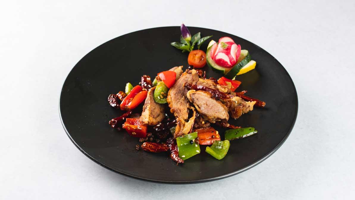 Tradicionalne kitajske jedi